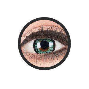 Big Eyes groen kleurlenzen