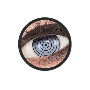 Manga rinnegan eye kleurlenzen