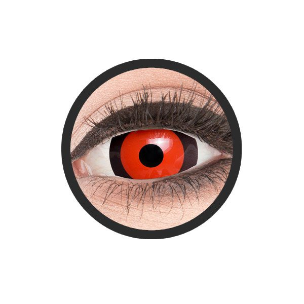 Sclera blood cell lenzen 17mm