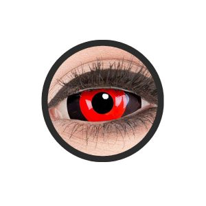 Sclera blood cell lenzen 22mm